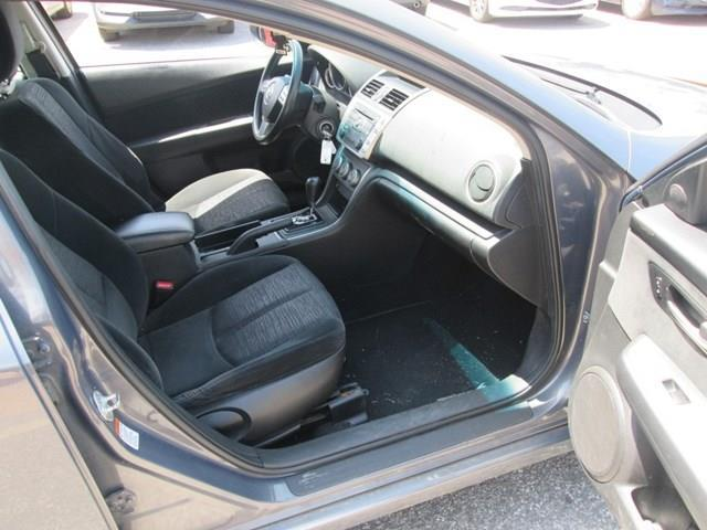 2010 Mazda MAZDA6 GT-I4 (Stk: M26381) in Gloucester - Image 12 of 15