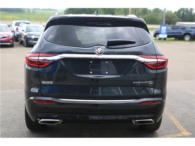 2019 Buick Enclave Premium (Stk: 56998) in Barrhead - Image 4 of 36