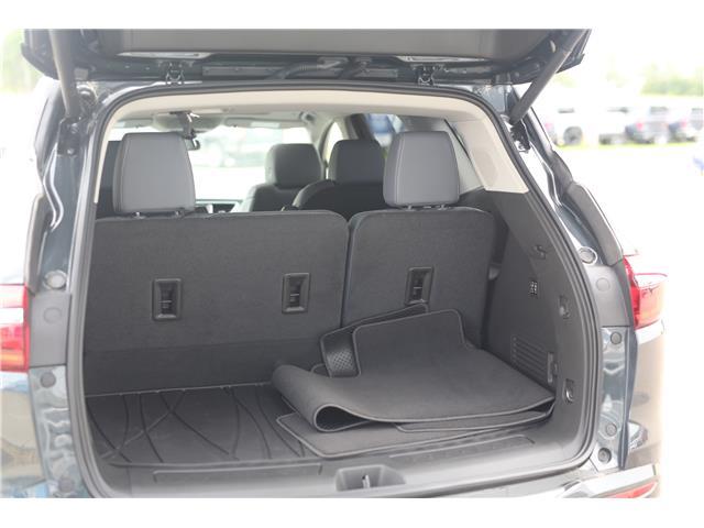 2019 Buick Enclave Premium (Stk: 56998) in Barrhead - Image 5 of 36