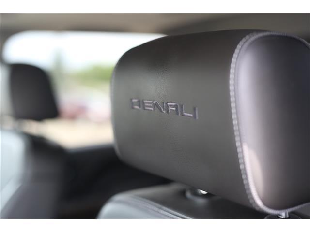 2018 GMC Sierra 1500 Denali (Stk: 55282) in Barrhead - Image 15 of 36