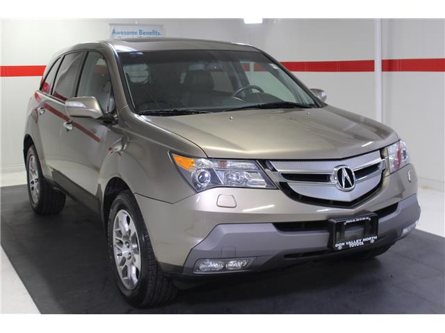 2009 Acura MDX Technology Package (Stk: 298732S) in Markham - Image 2 of 28