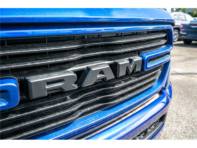 2019 RAM 1500 Sport (Stk: K758589) in Abbotsford - Image 9 of 23