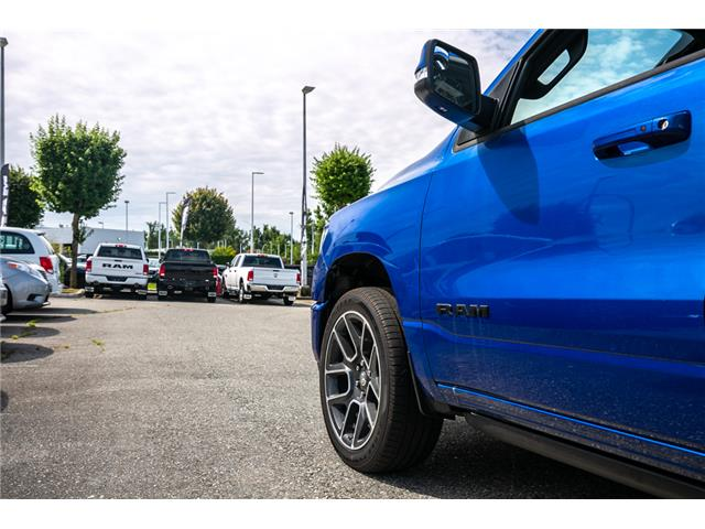 2019 RAM 1500 Sport (Stk: K758589) in Abbotsford - Image 15 of 23