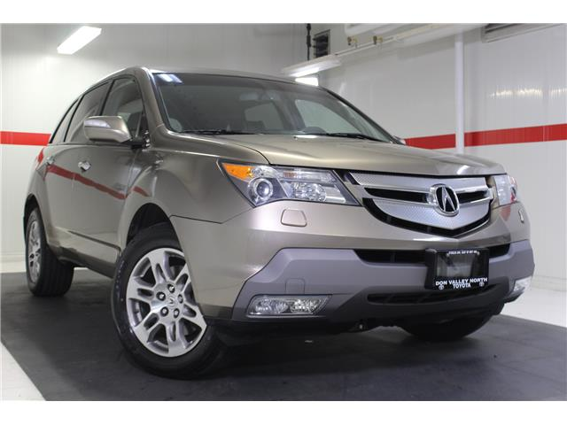 2009 Acura MDX Technology Package (Stk: 298732S) in Markham - Image 1 of 28