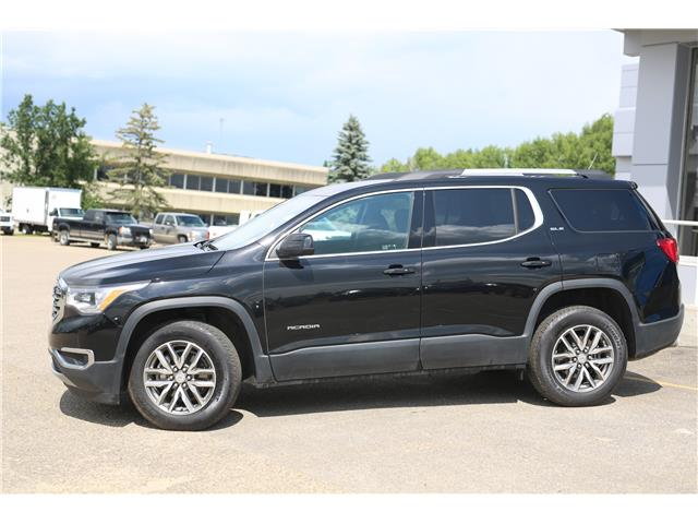 2019 GMC Acadia SLE-2 (Stk: 57977) in Barrhead - Image 2 of 33