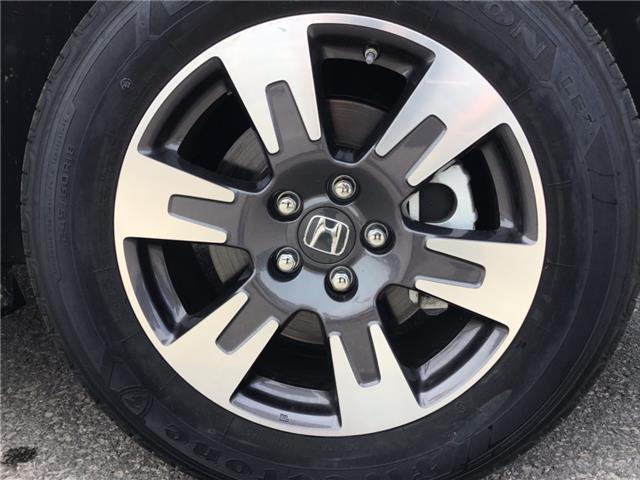2019 Honda Ridgeline Touring (Stk: 191382) in Barrie - Image 12 of 21
