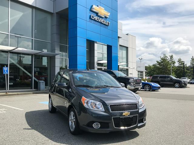 2010 Chevrolet Aveo LT (Stk: 972590) in North Vancouver - Image 2 of 26