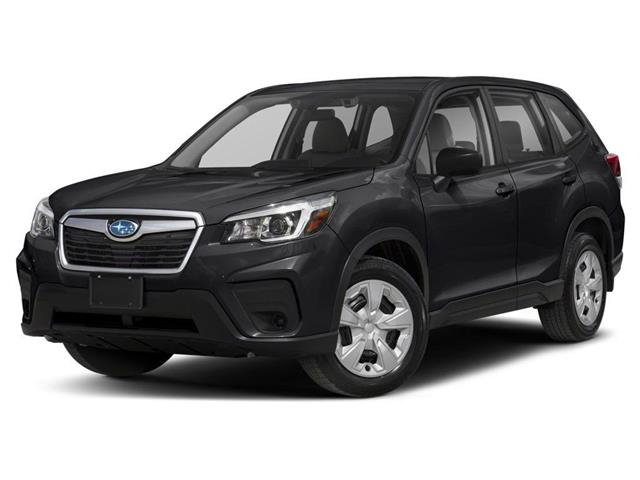 2019 Subaru Forester 2.5i Touring (Stk: S4629) in St.Catharines - Image 1 of 9
