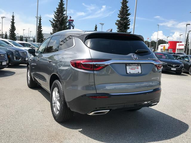 2019 Buick Enclave Essence (Stk: 9K00210) in North Vancouver - Image 3 of 14