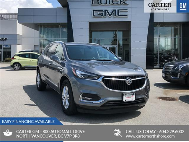 2019 Buick Enclave Essence (Stk: 9K00210) in North Vancouver - Image 1 of 14