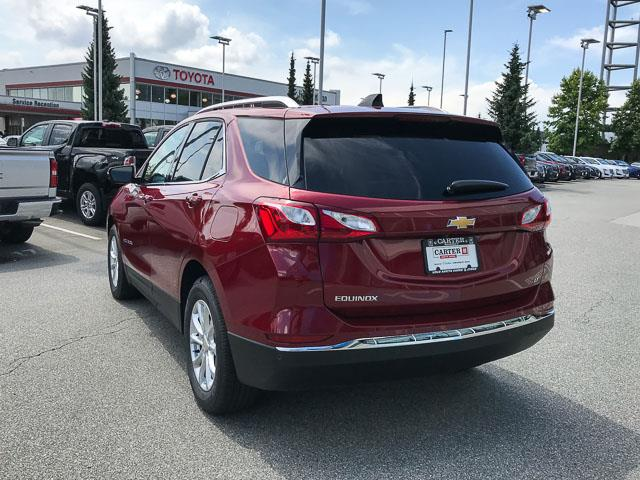 2019 Chevrolet Equinox LT (Stk: 9E72680) in North Vancouver - Image 3 of 12