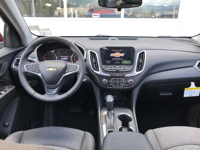 2019 Chevrolet Equinox LT (Stk: 9E72680) in North Vancouver - Image 8 of 12