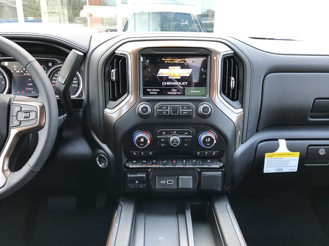2019 Chevrolet Silverado 1500 High Country (Stk: 9L77090) in North Vancouver - Image 7 of 12