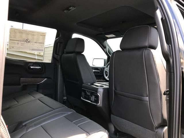 2019 Chevrolet Silverado 1500 High Country (Stk: 9L77090) in North Vancouver - Image 12 of 12