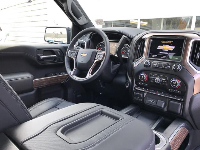 2019 Chevrolet Silverado 1500 High Country (Stk: 9L77090) in North Vancouver - Image 4 of 12