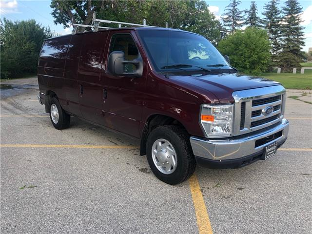 2011 Ford E-150 Commercial (Stk: 9987.0) in Winnipeg - Image 1 of 26