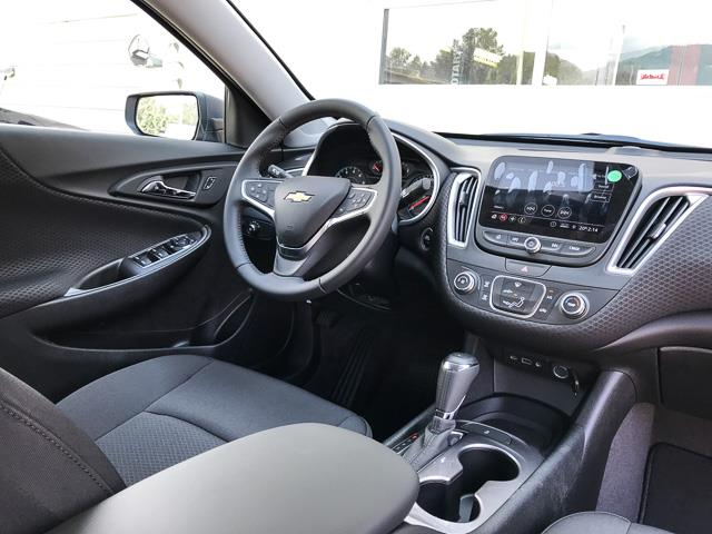 2019 Chevrolet Malibu RS (Stk: 9M41960) in North Vancouver - Image 4 of 12