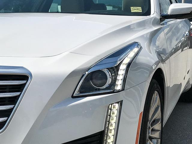 2019 Cadillac CTS 3.6L Luxury (Stk: 9D98711) in North Vancouver - Image 11 of 26