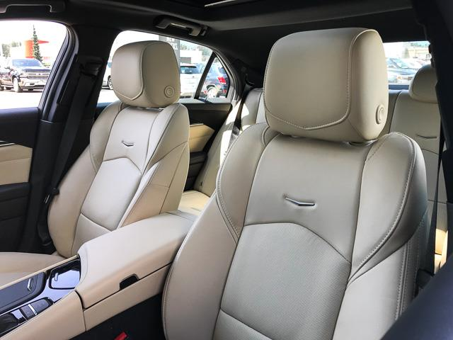 2019 Cadillac CTS 3.6L Luxury (Stk: 9D98711) in North Vancouver - Image 20 of 26