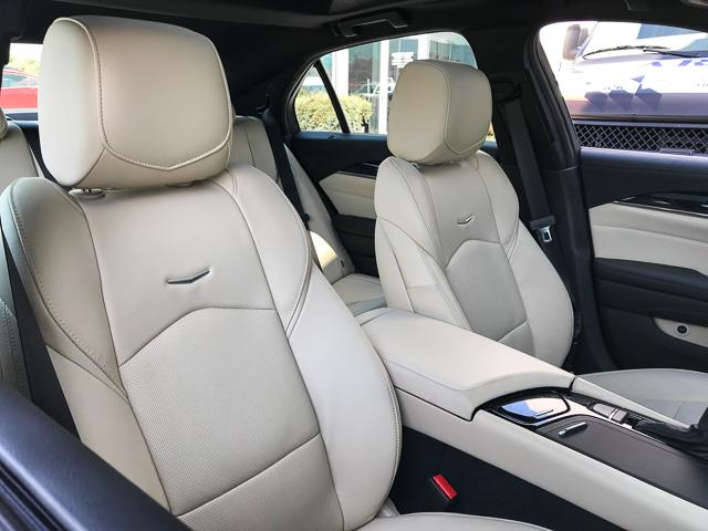 2019 Cadillac CTS 3.6L Luxury (Stk: 9D98711) in North Vancouver - Image 22 of 26