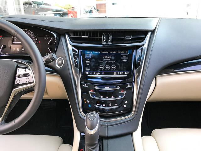 2019 Cadillac CTS 3.6L Luxury (Stk: 9D98711) in North Vancouver - Image 21 of 26