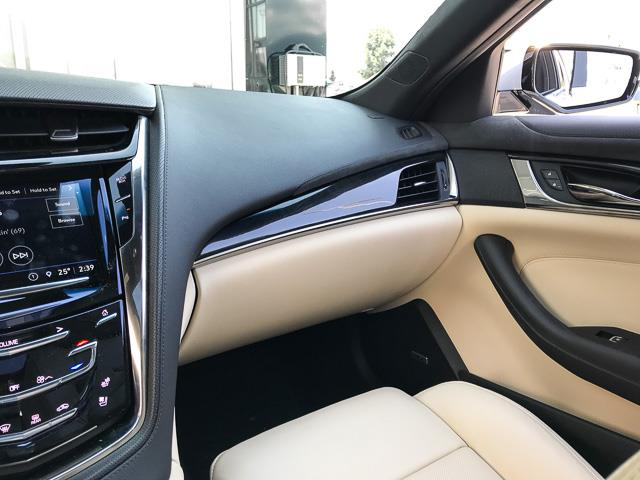 2019 Cadillac CTS 3.6L Luxury (Stk: 9D98711) in North Vancouver - Image 25 of 26