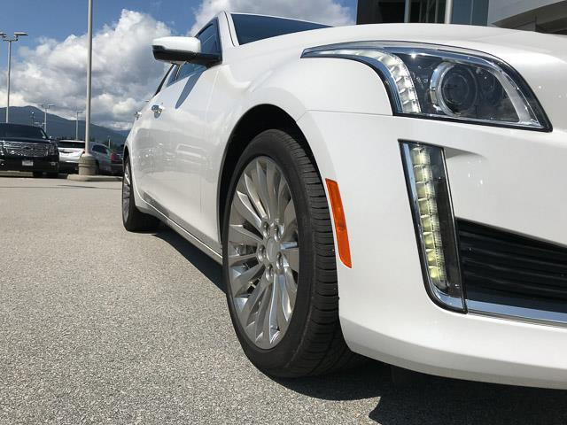 2019 Cadillac CTS 3.6L Luxury (Stk: 9D98711) in North Vancouver - Image 13 of 26
