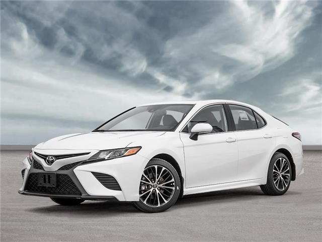 2019 Toyota Camry SE (Stk: 9CM807) in Georgetown - Image 1 of 23