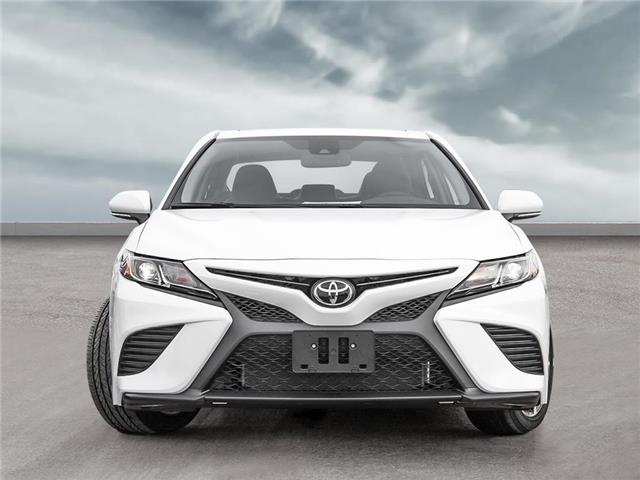 2019 Toyota Camry SE (Stk: 9CM807) in Georgetown - Image 2 of 23
