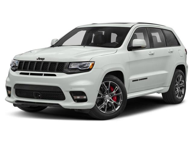 2019 Jeep Grand Cherokee 29L (Stk: G839790) in Burnaby - Image 1 of 9