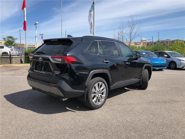 2019 Toyota RAV4 Limited (Stk: 30620) in Aurora - Image 3 of 15