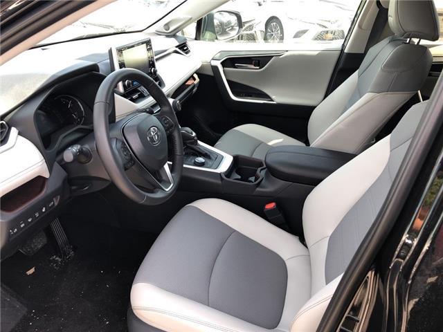 2019 Toyota RAV4 Limited (Stk: 30620) in Aurora - Image 6 of 15