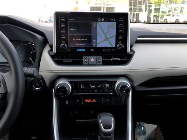2019 Toyota RAV4 Limited (Stk: 30620) in Aurora - Image 11 of 15