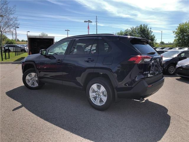 2019 Toyota RAV4 XLE (Stk: 31078) in Aurora - Image 2 of 15
