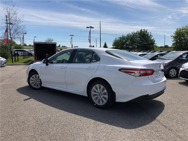 2019 Toyota Camry LE (Stk: 31088) in Aurora - Image 2 of 15