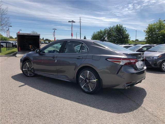 2019 Toyota Camry XSE (Stk: 31097) in Aurora - Image 2 of 15