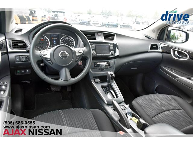 2018 Nissan Sentra 1.8 SV (Stk: P4198) in Ajax - Image 2 of 31