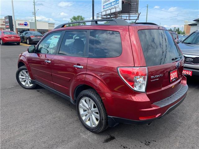 2011 Subaru Forester  (Stk: 730467) in Orleans - Image 2 of 29