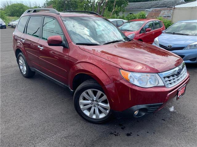 2011 Subaru Forester  (Stk: 730467) in Orleans - Image 5 of 29