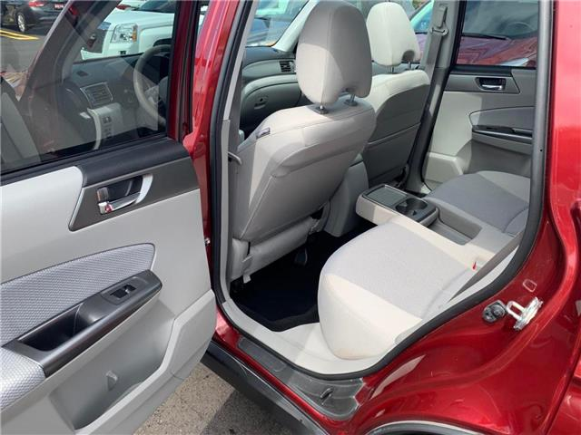 2011 Subaru Forester  (Stk: 730467) in Orleans - Image 27 of 29