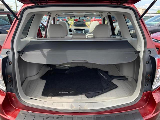 2011 Subaru Forester  (Stk: 730467) in Orleans - Image 28 of 29