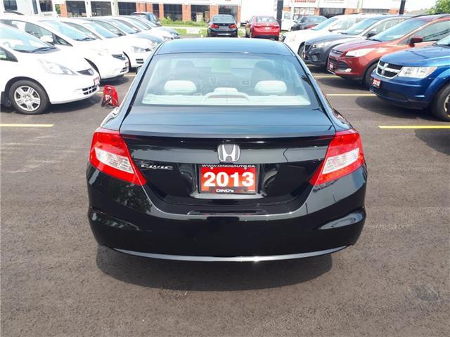 2013 Honda Civic LX (Stk: 001959) in Orleans - Image 3 of 25