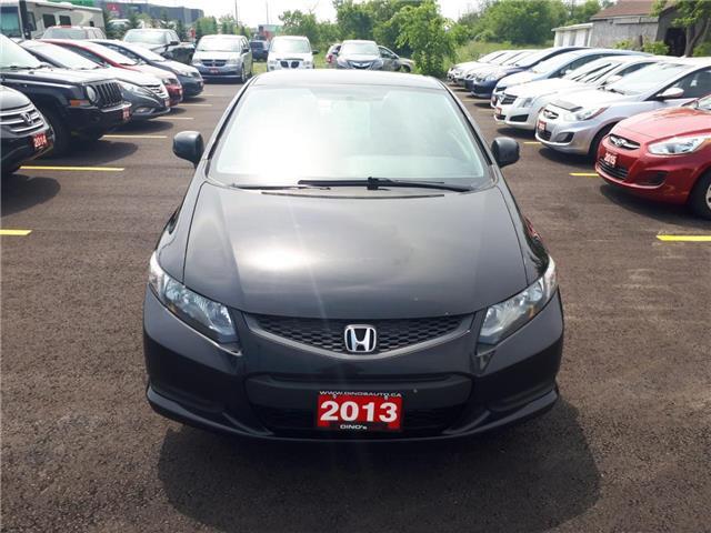 2013 Honda Civic LX (Stk: 001959) in Orleans - Image 6 of 25