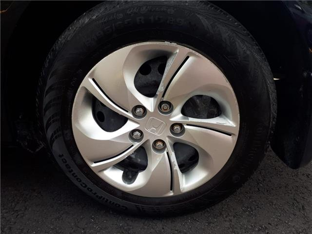 2013 Honda Civic LX (Stk: 001959) in Orleans - Image 7 of 25