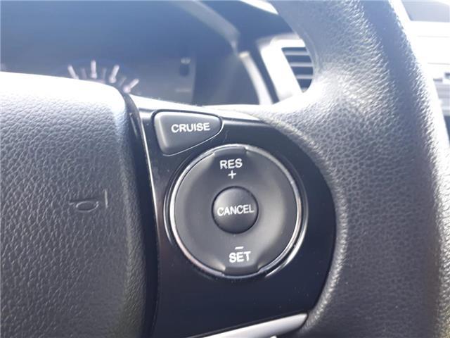 2013 Honda Civic LX (Stk: 001959) in Orleans - Image 17 of 25