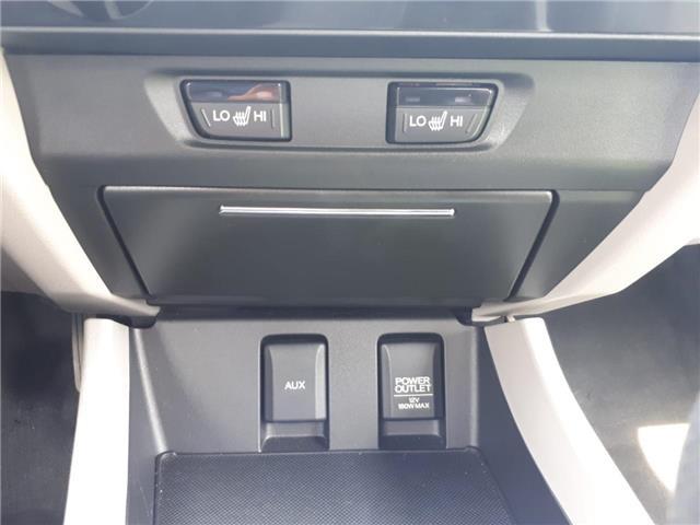 2013 Honda Civic LX (Stk: 001959) in Orleans - Image 20 of 25