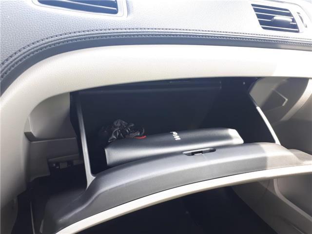 2013 Honda Civic LX (Stk: 001959) in Orleans - Image 22 of 25