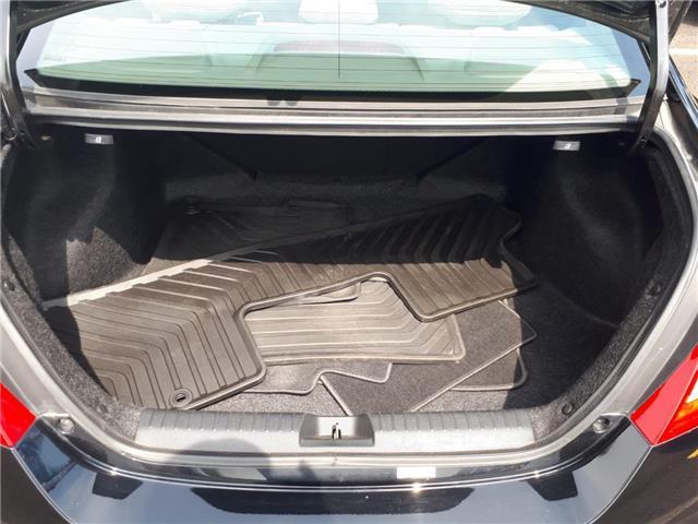 2013 Honda Civic LX (Stk: 001959) in Orleans - Image 24 of 25
