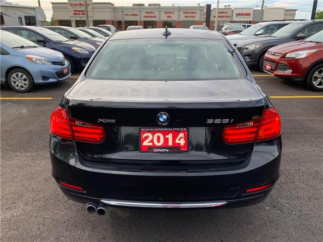 2014 BMW 328i xDrive (Stk: 982207) in Orleans - Image 3 of 28