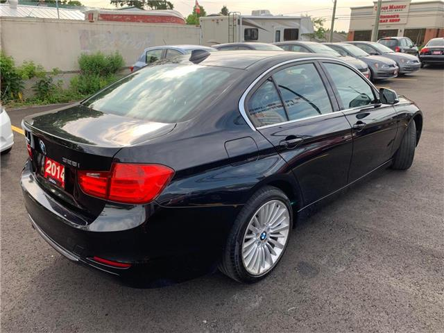 2014 BMW 328i xDrive (Stk: 982207) in Orleans - Image 4 of 28